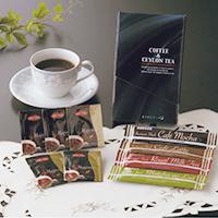 ドトールスティックコーヒー&紅茶セット