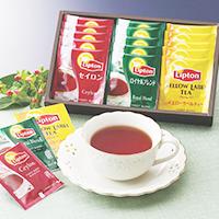 リプトン紅茶セット