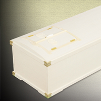 白木R蓋棺