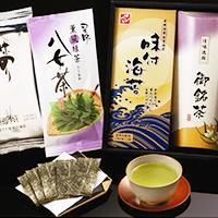 有明産海苔(サンのり)・銘茶