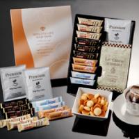 デリシャスクッキー&プレミアムコーヒーセット