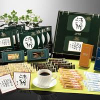 相田みつを ドリップコーヒー・UCCインスタントコーヒーセット