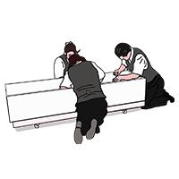 正装納棺の儀
