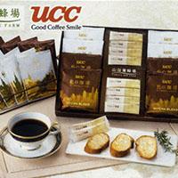 山田養蜂場 スティックハニー&UCCコーヒーセット